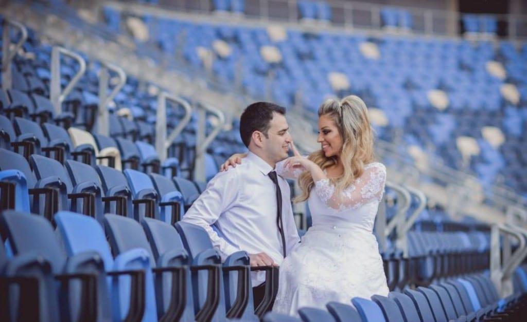 Couple-photos-Sami-Ofer-Stadium