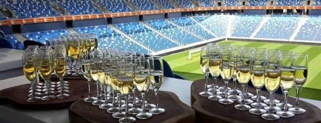 אירוע הרמת כוסית באצטדיון סמי עופר