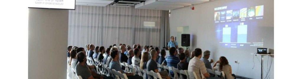 לארגן הרצאה מוצלחת